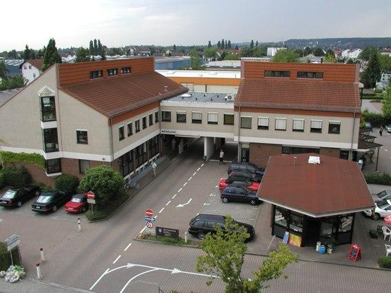 Landratsamt Wiesbaden
